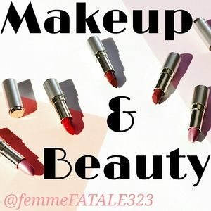 Other - Makeup beauty and skin care products